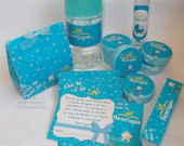 Kit Ch� de Fraldas Pampers