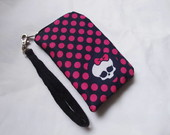 Porta Celular Monster High