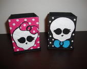 Porta l�pis monster high