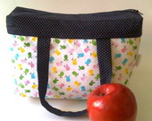 Lunch Bag T�rmica M Passarinhos