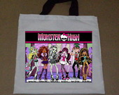 Eco Bag Monster High
