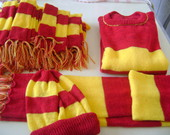 Kit fantasia + lembran�inha Harry potter
