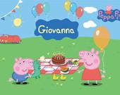 9- Peppa Pig