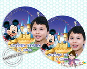 CD | DVD Personalizado - Mickey