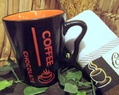 Kit Caneca Coffee