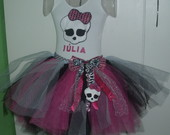 Fantasia Monster High Draculaura