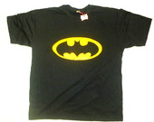 Camiseta Batman Adulto