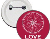 Boton 4,5cm Ciclismo - Bike Love