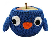 Apple Cozy Coruja