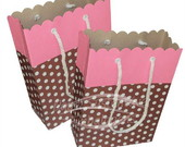 Sacolas para presentes e lembrancinhas