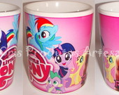 Caneca Ceramica My Little Pony