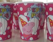 Peppa e George Pig