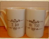 Caneca - I do, me to!!!