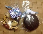 Chocolates e Guloseimas personalizadas
