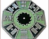 Mini mandala - Frete cortesia Estado SP