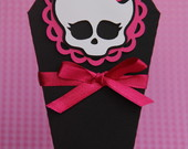 Caix�o - Monster High