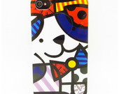 Capa/Case I-Phone 4