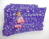 Lapela de doces Barbie Pop Star