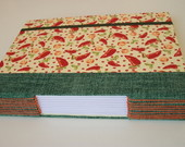 Caderno Longstitch Pimentinha