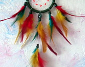 Filtro De Sonhos , Dream Catchers Reggae