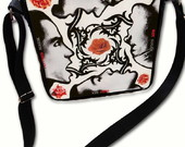 Bolsa Red Hot Chili Peppers