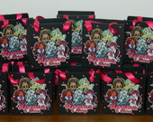Sacolinha - Monster High