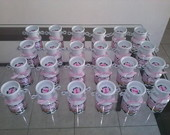 Mini Leiteiras Personalizadas 250ml