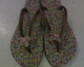 Sand�lias customizadas
