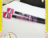 Caneta Personalizada Monster High