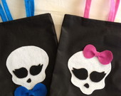 Bolsa TNT Monster High