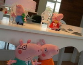 Mini FESTA CLEAN Peppa Pig