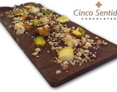 Tablete de Chocolate Belga