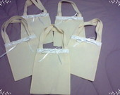 Rendinha Branca - Eco bag