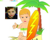 Cartoon Infantil