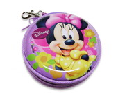 Porta Moedas Disney-Kit com 10 pe�as