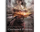 Caderno Pe�as Infernais Princes Mec�nica