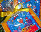 ESTOJO KIT PINTURA C/24 PE�AS