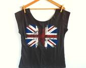 T-shirt Gola Canoa
