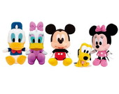 Aluguel Turma do Mickey-Kit com 5