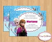 Convites - Anivers�rio Infantil