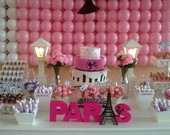 Decora��o Proven�al barbie paris