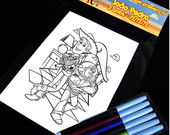 Toy Story Kit Para Colorir