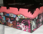 MDF Monster High
