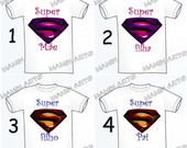 Camiseta Superm�e