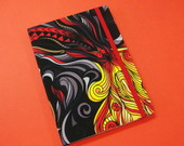 Sketchbook 14 X 20 - Drag�o