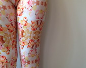 Legging estampa Flamingos