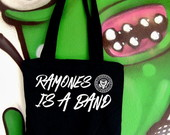 BOLSA - RAMONES IS BAND