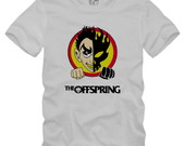 Camiseta The Offsipring