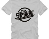 Camiseta The Stroke