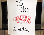 To de Bacon a Vida